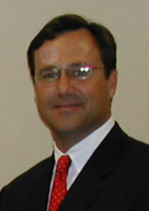 Paul Luck, Division Manager, Florida
