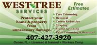 West Tree Service