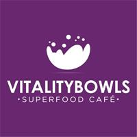 Vitality Bowls Superfood Cafe - Dr. Phillips