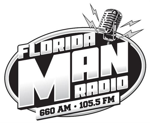 Florida Man Radio 660/105.5
