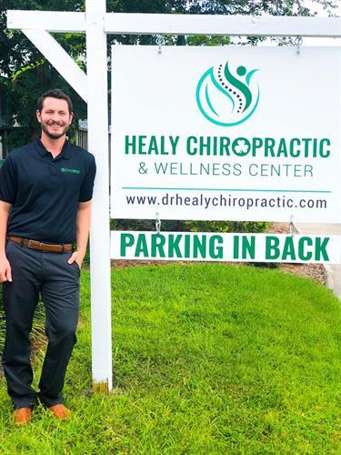 Dr. Healy, D.C.