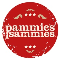 Pammie's Sammies - Winter Garden