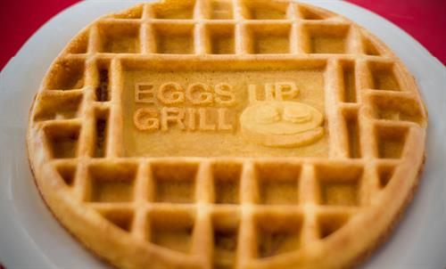 Waffle goodness