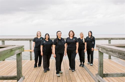 West Orange Women's Care Staff