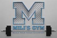 Mili's Gym