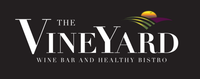 The Vineyard, Wine Bar and Healthy Bistro