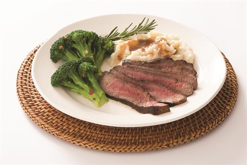 London Broil to make any catering lunch unforgettable.