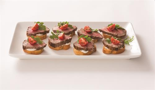 When you are looking for the WOW factor (Applewood Smoked Beef Tenderloin)