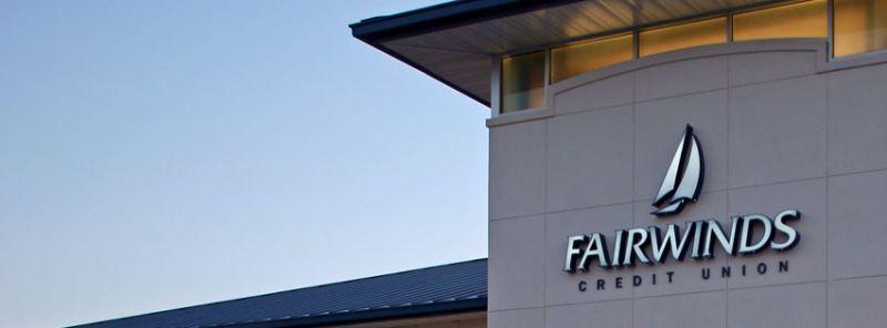 Fairwinds Credit Union Credit Union Banks