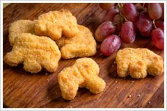 Kid's Safari Nuggets