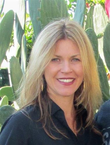 Rachel Stewart - Branch Office Administrator