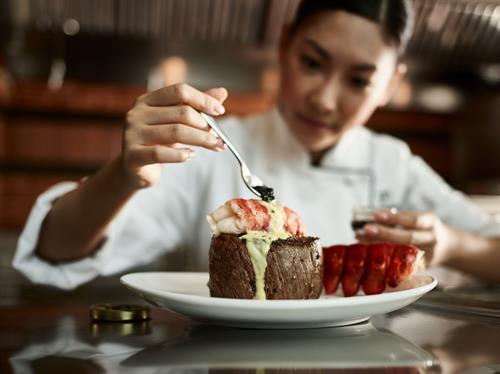 Fleming's Filet & Lobster