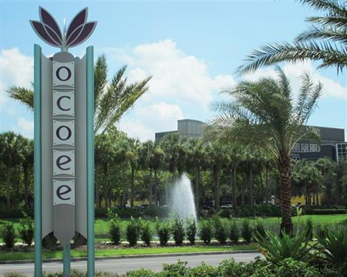 The City of Ocoee combines small-town charm with the flair of modern, high-end development