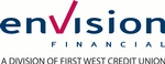 Envision Financial, a division of First West Credit Union