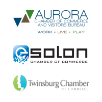 2019 August 3Chamber Luncheon with Congressman Dave Joyce