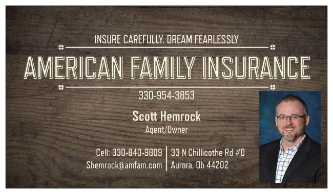 The Scott Hemrock Agency, LLC