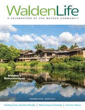 Walden Life Magazine