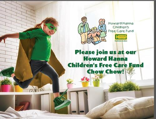 Howard Hanna's Children's Free Care Fund
