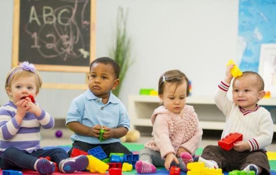 Child Care and Preschools