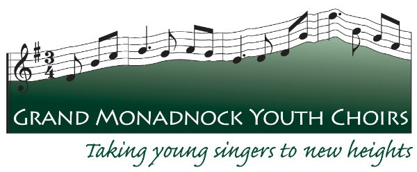 Grand Monadnock Youth Choirs