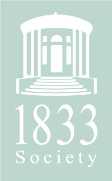 1833 Society, The