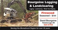 Bourgoine Logging LLC