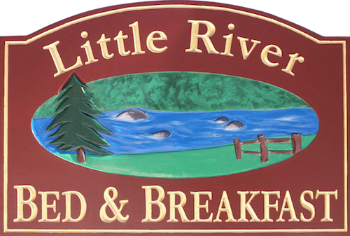 Little River Bed & Breakfast
