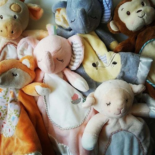 Infant Essentials!