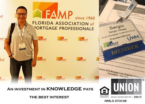 Union Mortgage