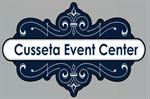 Cusseta Event Center