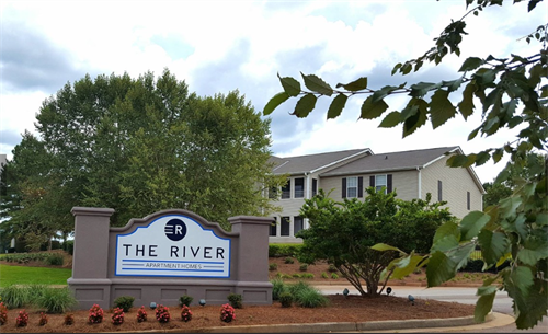 The River Apartment Homes
