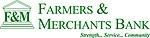 Farmers & Merchants Bank (LaFayette, Lanett & Dadeville)