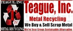 Teague, Inc.