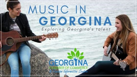 Image for Music in Georgina