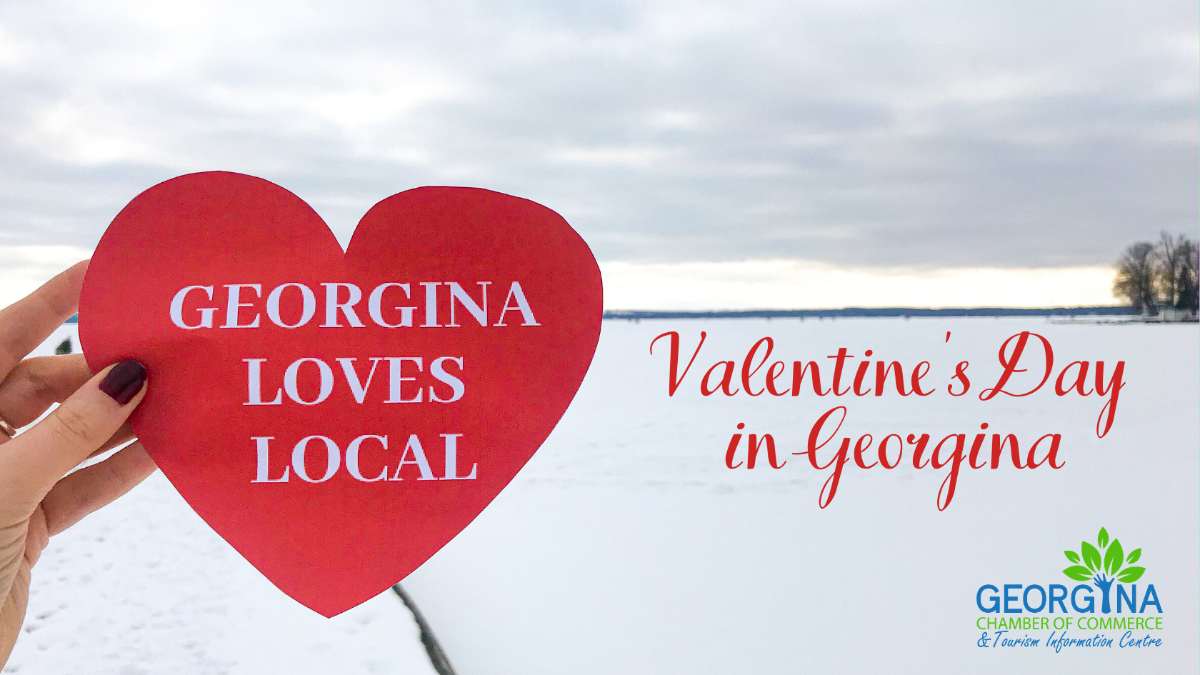 Image for Georgina Loves Local
