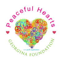 Peaceful Hearts Georgina Foundation