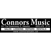 Connors Music