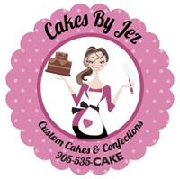 Cakes by Jez