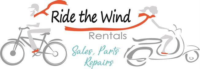 Ride The Wind Rentals Inc.