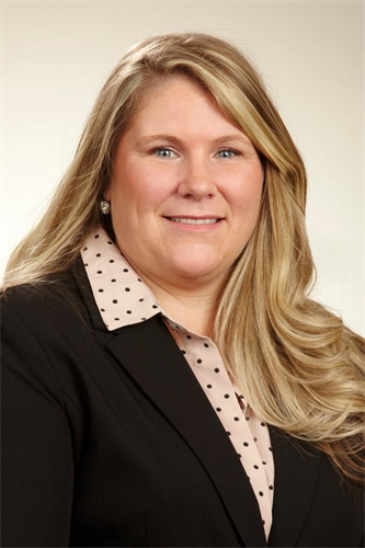 Edward Jones Financial Advisor, Samantha Bodger, Sutton Branch
