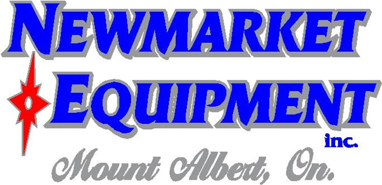 Newmarket Equipment Inc