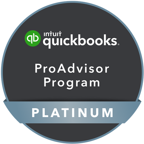 QBO Certified Platinum Partner