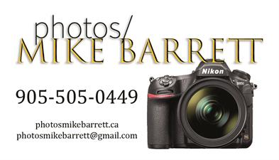 photos/Mike Barrett