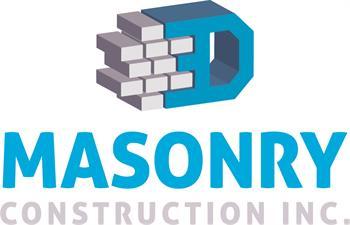 3D Masonry Construction Inc.