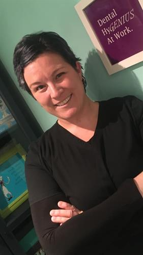 Welcome to Dental Hygiene On Demand!  I am Melissa Sedore, a Registered Dental Hygienist licensed to practice independently.  I can provide you with all of your dental hygiene needs either in the DHOD office or in the comfort of your own home!