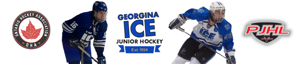 Georgina Ice Junior Hockey Club