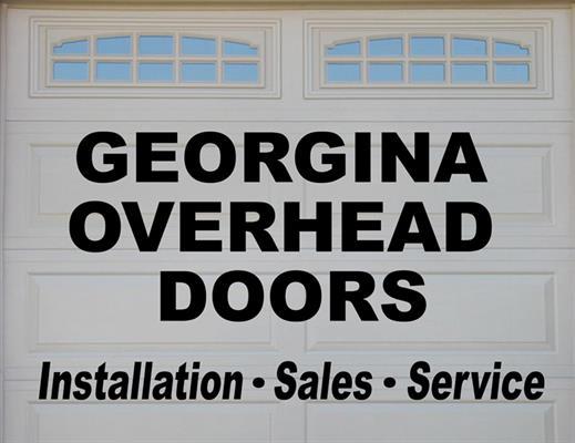 Georgina Overhead Doors