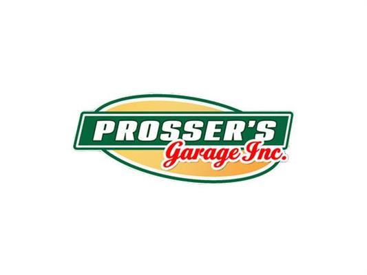 Prosser's Garage Inc.