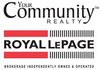 Christine Burton - Sales Representative - Royal LePage Your Community Realty