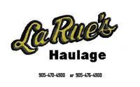 LaRue's Haulage